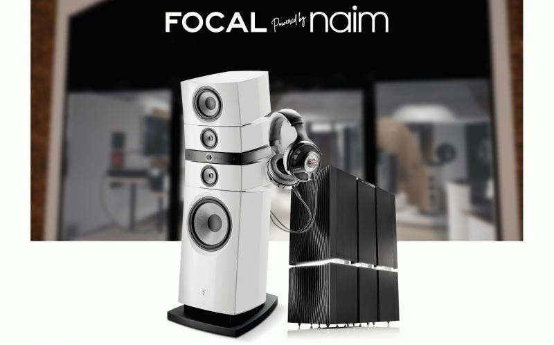 Focal Powered by Naim Store Celebrates Grand Opening in Scottsdale