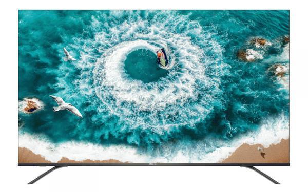 Hisense 65H8F Ultra HD Smart TV Reviewed