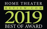Home Theater Review's Best of 2019 Awards