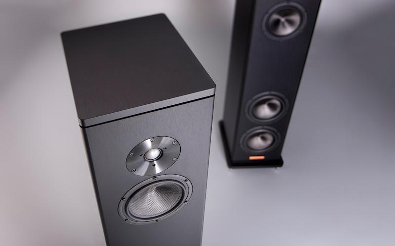 Magico A3 Floorstanding Speaker Reviewed