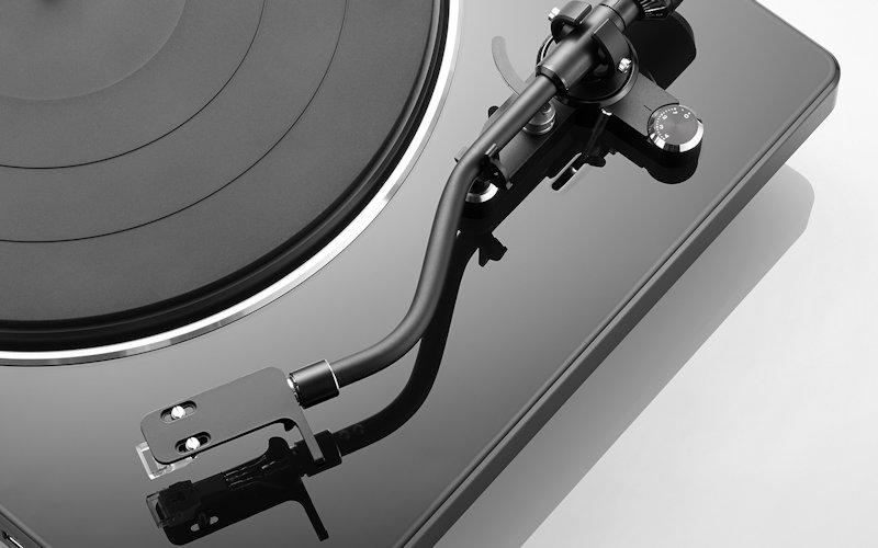 Denon DP-450USB Turntable Reviewed