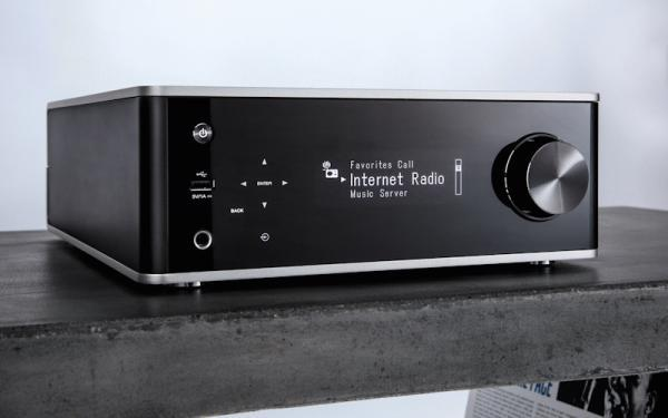 Denon PMA-150H Integrated Network Amplifier Reviewed