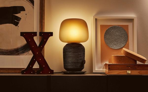 IKEA Symfonisk Table Lamp/Sonos Wireless Speaker Reviewed