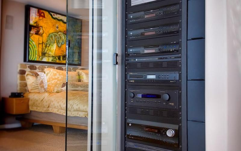 What If You Upgraded Everything but the Gear in Your Home Theater?