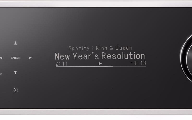 My Home Theater New Year's Resolutions