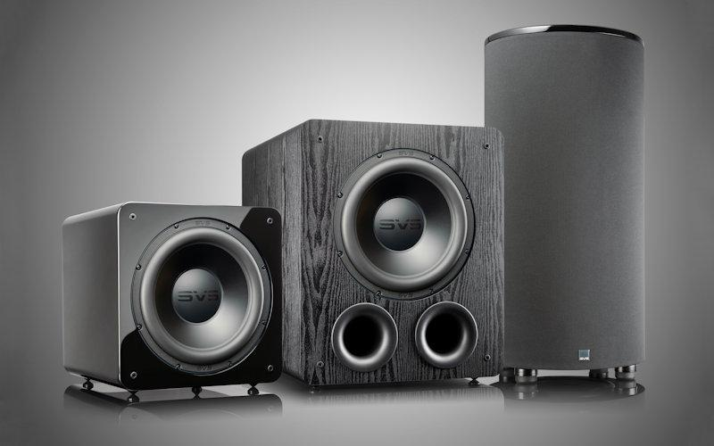 SVS Updates Its Popular 2000 Series Subwoofer Lineup and Relaunches as 2000 Pro Series