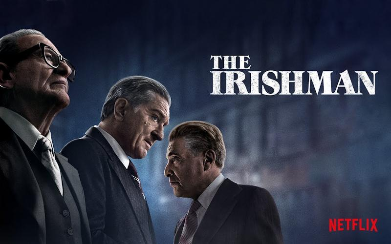 How Netflix's The Irishman Changes the Movie Distribution Game