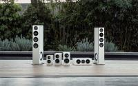 Definitive Technology Adds Demand Series Tower Speakers and Center Channel