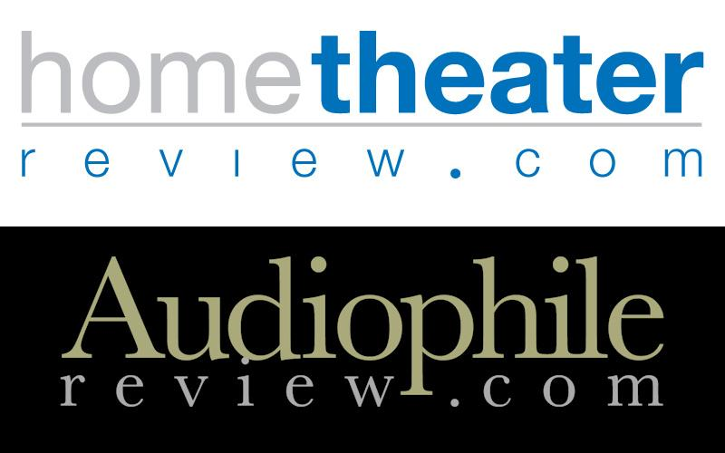 JRW Publishing Company Purchases HomeTheaterReview.com and AudiophileReview.com from Luxury Publishing Group