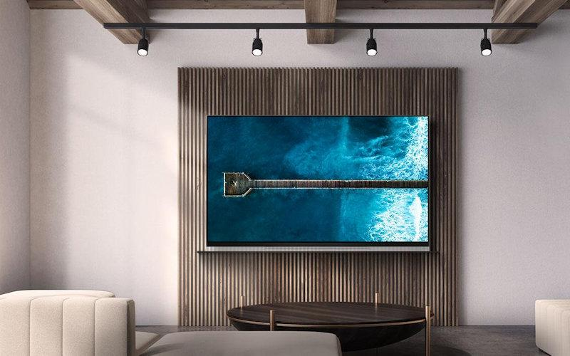 LG E9 65-inch Class 4K Smart OLED TV Reviewed