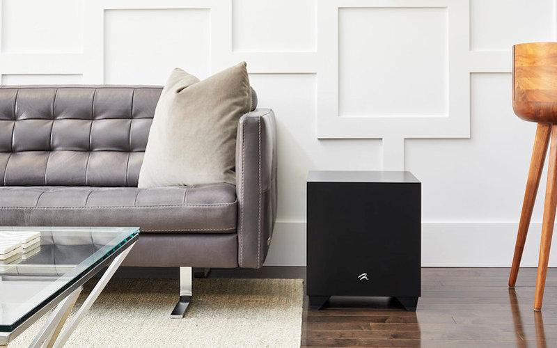 MartinLogan Dynamo 1100X Subwoofer Reviewed