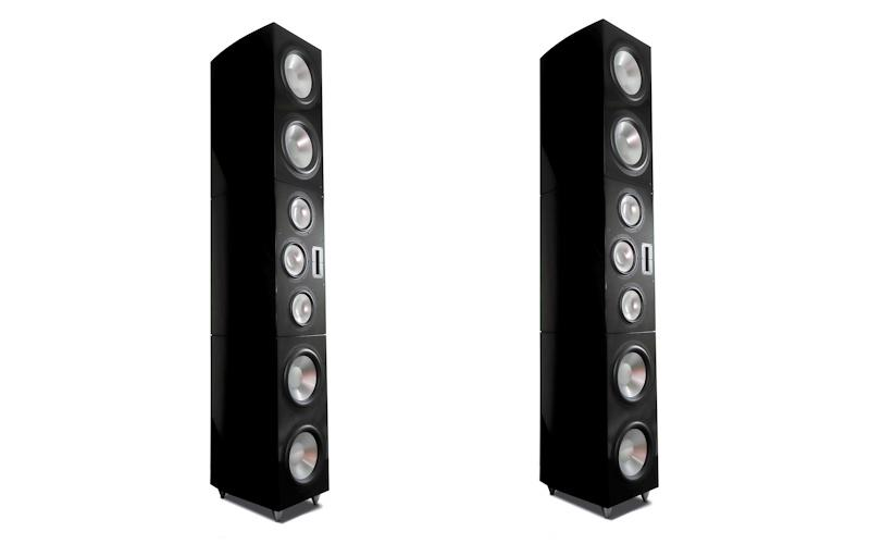 RBH Sound Announces Anniversary Edition SVTRS Speaker System