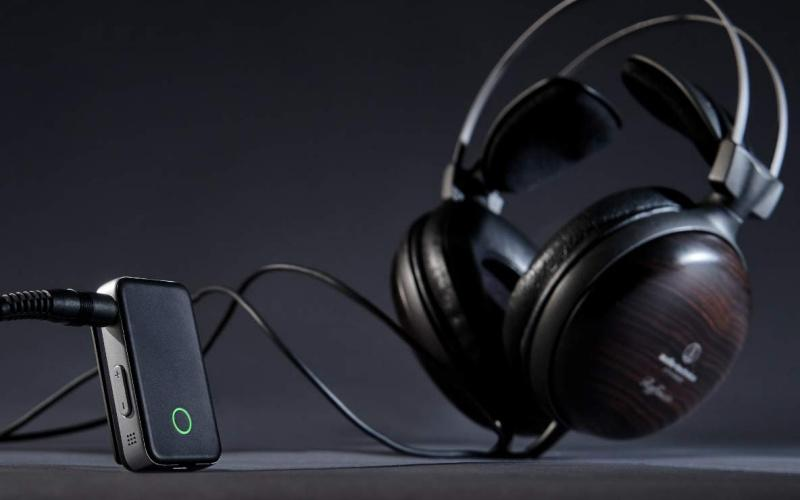 Earstudio ES100 MK2 Wireless Headphone Amplifier and DAC Reviewed