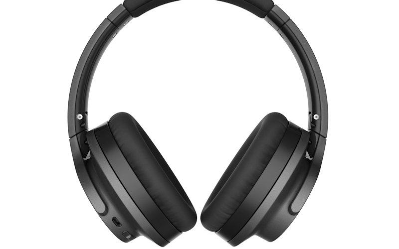 Audio-Technica ATH-ANC700BT Wireless Noise Cancelling Bluetooth Headphones Reviewed
