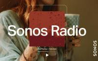 Sonos Launches Sonos Radio