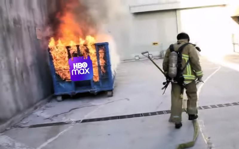 The Launch of HBO Max Has Been an Unmitigated Dumpster Fire