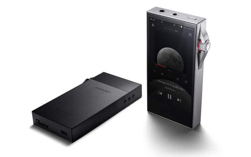 Astell&Kern SA700 Portable High-Resolution Audio Player Reviewed