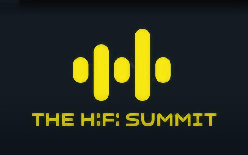 Tix Available Now for HiFi Summit, the World's First Online AV Tradeshow
