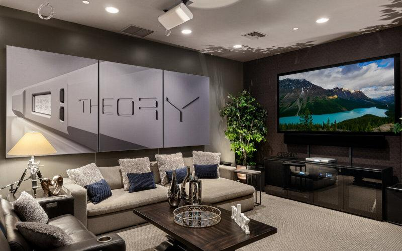 Theory Audio Design 5.2 Surround Sound System with 75-inch Soundbar Reviewed