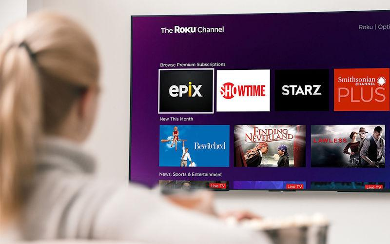A New View of WhatsOn Your Favorite Streaming Platforms