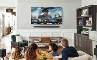 Vizio SmartCast TVs Now Have Apple TV+