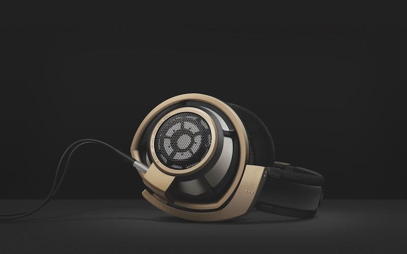 Sennheiser Celebrates 75th Anniversary with Limited Edition HD 800 S Release