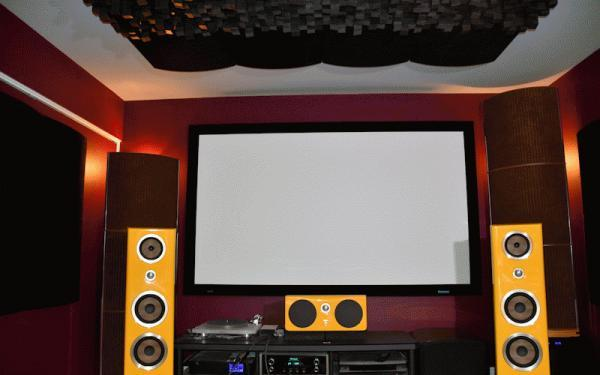 What You Need to Know About Acoustic Room Treatments