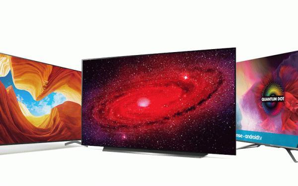 HomeTheaterReview's 4K/Ultra HD TV Buyer's Guide (Fall 2020 Update)