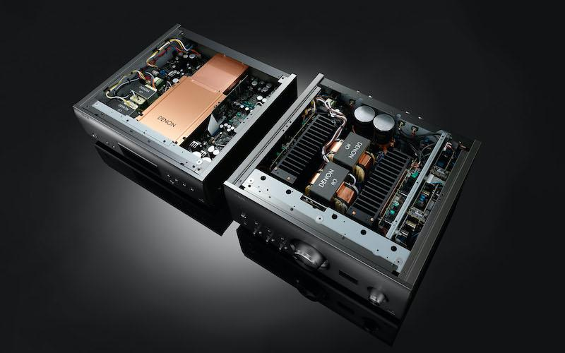 Denon Announces New High-End Stereo Integrated Amplifier