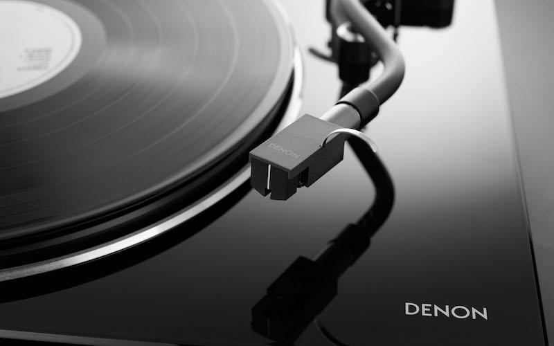 Denon Announces Special-Edition Phono Cartridge