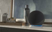 Amazon Echo Family Gets a Makeover, New Additions, and Smarter Alexa