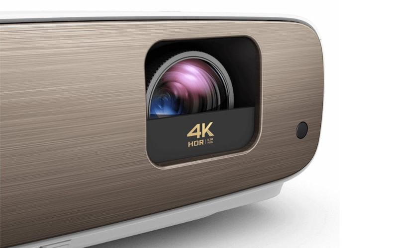 BenQ's New Android TV Projectors Combine Quality and Versatility