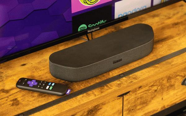 Roku Streambar First Look