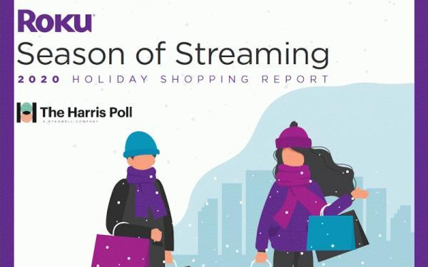Some Surprising -- Or Not -- News About Streaming and Holiday Buying