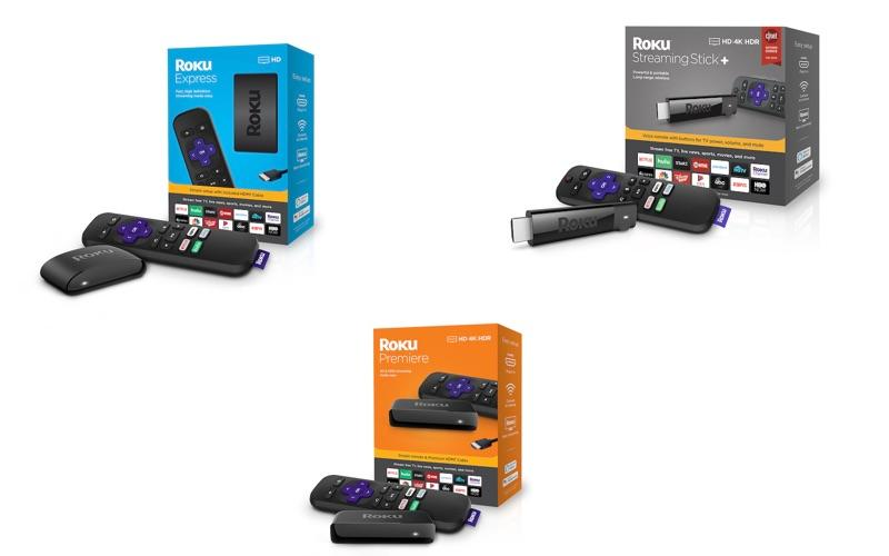 Don't Miss Roku's Prime Day Deals