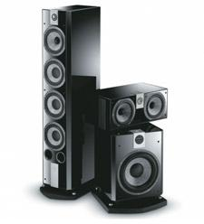 Floorstanding Speaker Reviews: Focal Chorus 836W