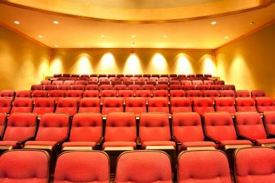 Customized Home Theater Seats Available At Home Theater Gear