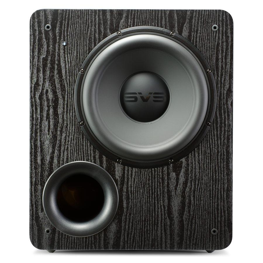 Home Theater Subwoofer >> SVS PB-2000 Subwoofer Reviewed