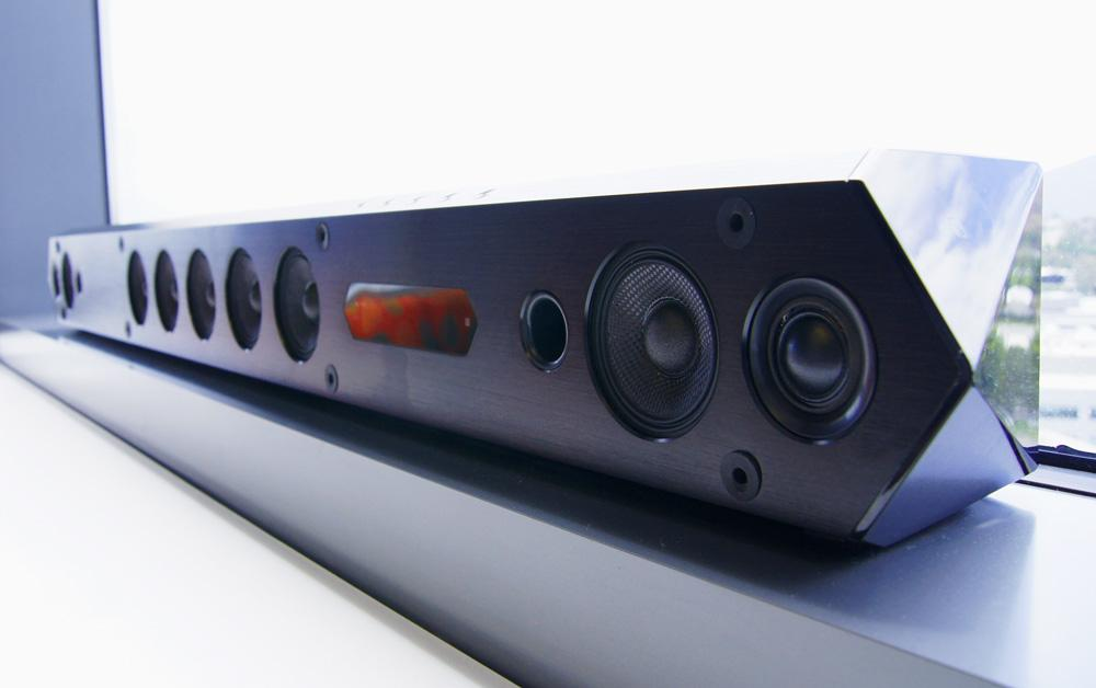 Sony Ht St7 Soundbar Reviewed