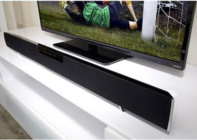 Vizio M Series 40 Inch 2 1 Soundbar With Wireless