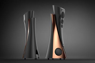 Estelon Extreme Speakers Launched