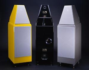 Wilson Watt Puppy Version 8 Loudspeakers Reviewed